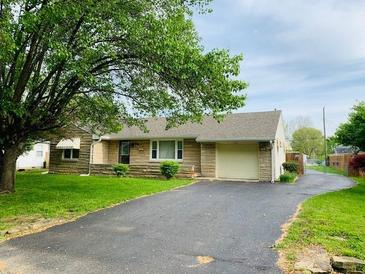 Photo one of 3116 30Th St Columbus IN 47203 | MLS 21782790