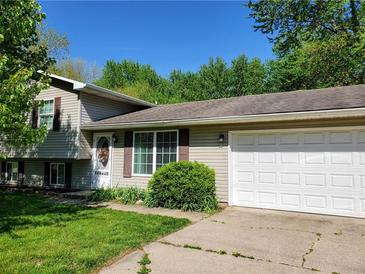 Photo one of 8125 Railroad Rd Indianapolis IN 46217 | MLS 21782814