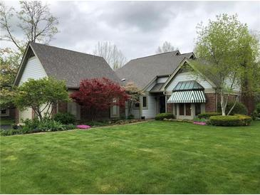 Photo one of 9403 Spring Forest Dr # S1-68 Indianapolis IN 46260 | MLS 21782819