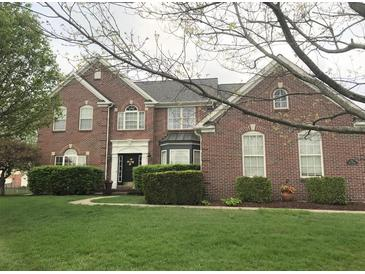 Photo one of 607 Princeton Ln Westfield IN 46074 | MLS 21782847