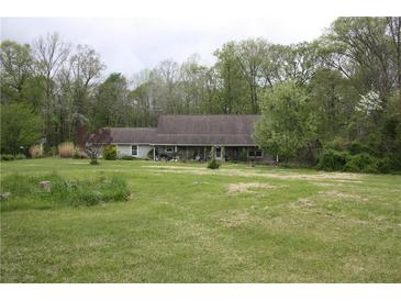 Photo one of 3974 Pitkin Rd Martinsville IN 46151 | MLS 21782858