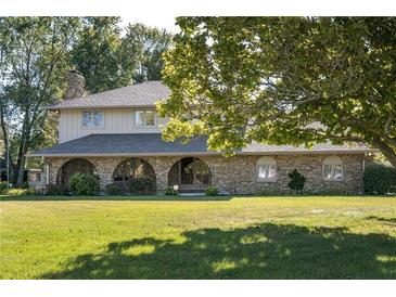 Photo one of 805 Oakdale Dr Anderson IN 46011 | MLS 21782895