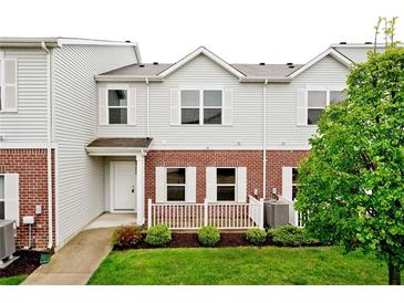Photo one of 12030 Zircon Ln # 900 Fishers IN 46038 | MLS 21782901