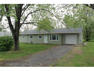 Photo one of 13163 N Forest Dr Camby IN 46113 | MLS 21782940