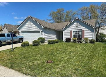 Photo one of 7932 Carberry Ct Indianapolis IN 46214 | MLS 21782944