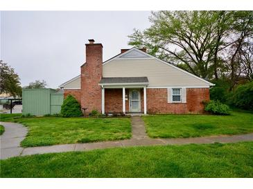Photo one of 6350 Commons Dr Indianapolis IN 46254 | MLS 21782963