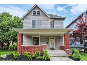 Photo one of 2135 N Pennsylvania St Indianapolis IN 46202 | MLS 21783107
