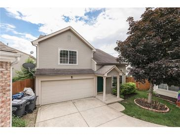 Photo one of 2408 Grand Fir Dr Greenwood IN 46143 | MLS 21783863
