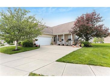 Photo one of 670 Overcup St Westfield IN 46074 | MLS 21784135
