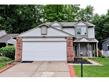 Photo one of 5828 Timber Lake Blvd Indianapolis IN 46237 | MLS 21785083