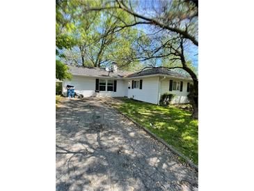 Photo one of 8110 E 36Th Pl Indianapolis IN 46226 | MLS 21785474