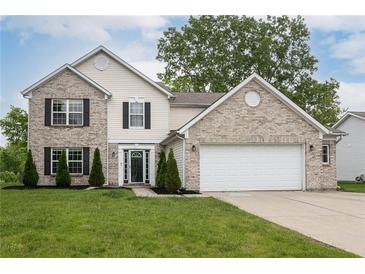 Photo one of 8545 Walden Trace Ct Indianapolis IN 46278   MLS 21785631