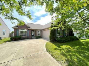 Photo one of 2341 Shoemaker Ct Indianapolis IN 46229 | MLS 21785640