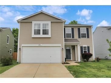 Photo one of 6721 Earlswood Dr Indianapolis IN 46217 | MLS 21785678