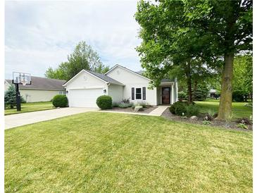 Photo one of 7614 Hollow Reed Ct Noblesville IN 46062 | MLS 21785685