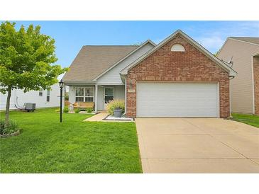 Photo one of 5720 Outer Bank Rd Indianapolis IN 46239   MLS 21785949