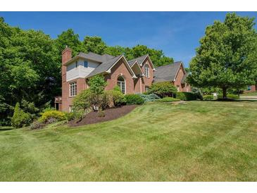 Photo one of 9949 Ford Valley Ln Zionsville IN 46077 | MLS 21786121