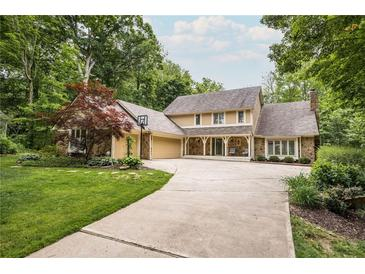 Photo one of 712 Morningside Dr Zionsville IN 46077 | MLS 21786213