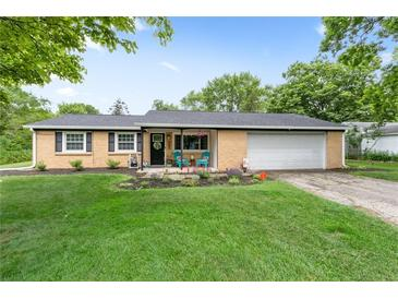 Photo one of 7704 Grandview Dr Indianapolis IN 46260 | MLS 21786276