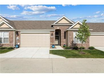 Photo one of 16156 Lakeville Xing Westfield IN 46074 | MLS 21786609