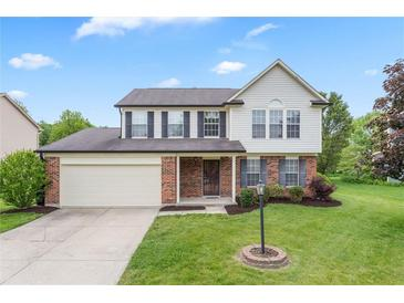 Photo one of 10821 E Copiah Ct Indianapolis IN 46239 | MLS 21786683