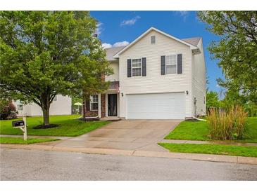 Photo one of 803 Treyburn Lakes Way Indianapolis IN 46239   MLS 21786828