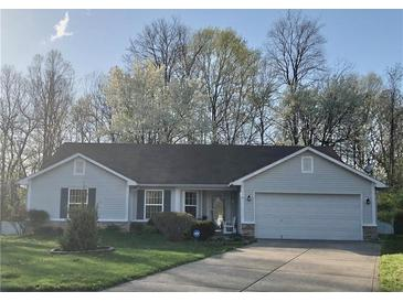 Photo one of 8558 Kousa Dr Indianapolis IN 46234   MLS 21786955