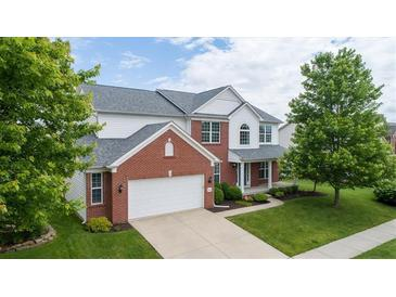 Photo one of 640 Burgess Hill Pass Westfield IN 46074 | MLS 21787088