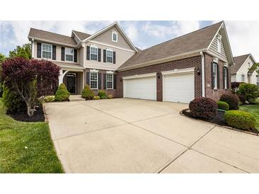 Photo one of 12338 Bellingham Blvd Fishers IN 46037 | MLS 21787317