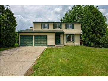 Photo one of 6714 Cross Key Dr Indianapolis IN 46268   MLS 21787362