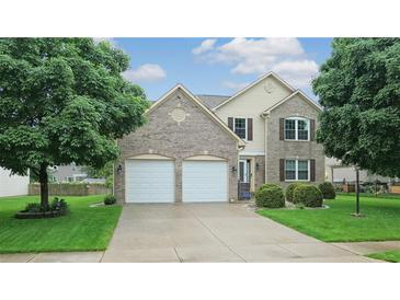 Photo one of 7109 Bel Moore Cir Indianapolis IN 46259 | MLS 21787382