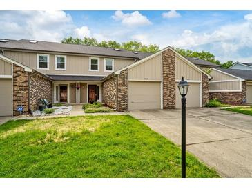 Photo one of 9474 Sandpiper Indianapolis IN 46268 | MLS 21787468