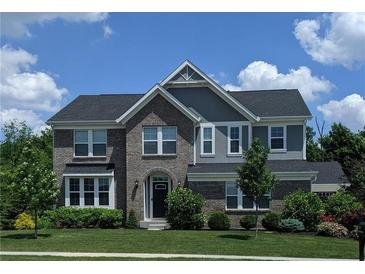Photo one of 2179 Buttonbush Dr Plainfield IN 46168 | MLS 21787537