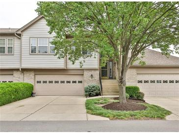 Photo one of 9128 Whitman Ct Fishers IN 46037 | MLS 21787649