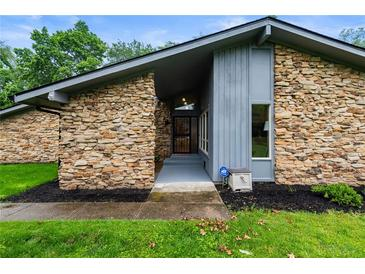 Photo one of 4421 Clover Dr Indianapolis IN 46228   MLS 21787799