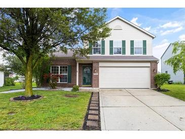 Photo one of 11738 Pawleys Ct Indianapolis IN 46235 | MLS 21787824