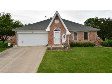 Photo one of 136 Dover South Blvd # 48 Brownsburg IN 46112 | MLS 21787851