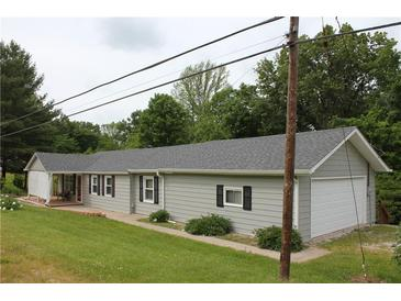 Photo one of 6070 State Road 252 Martinsville IN 46151 | MLS 21787865