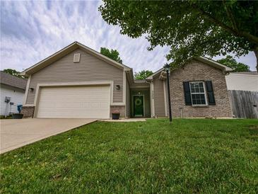 Photo one of 7304 Mosaic Dr Indianapolis IN 46221   MLS 21788079