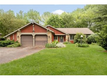 Photo one of 450 W 65Th St Indianapolis IN 46260 | MLS 21788093