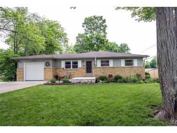 Photo one of 1645 N Furman Ave Indianapolis IN 46214 | MLS 21788128