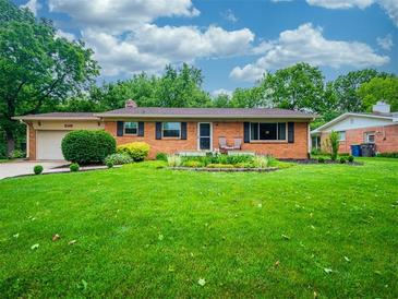 Photo one of 2149 Lawrence Ave Indianapolis IN 46227 | MLS 21788163