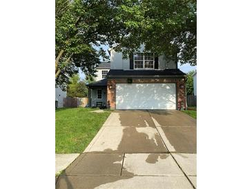 Photo one of 11651 Congressional Ln Indianapolis IN 46235 | MLS 21788255