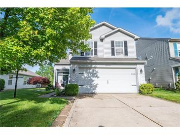 Photo one of 15480 Fawn Meadow Dr Noblesville IN 46060   MLS 21788418