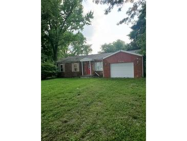 Photo one of 5106 S Emerson Ave Indianapolis IN 46237 | MLS 21788440