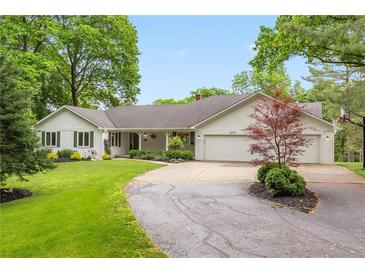 Photo one of 9209 Sargent Rd Indianapolis IN 46256 | MLS 21788443