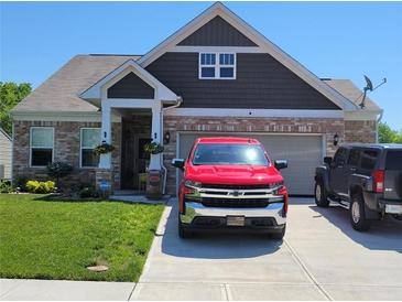 Photo one of 1723 Elderberry Dr Indianapolis IN 46234 | MLS 21788519