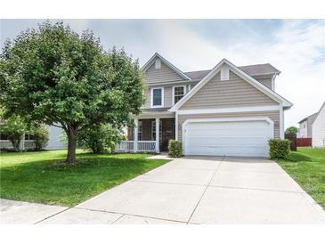 Photo one of 10695 Pollard Park Indianapolis IN 46234 | MLS 21788546