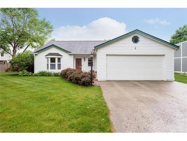 Photo one of 105 Apple Tree Ct Fishers IN 46038   MLS 21788583