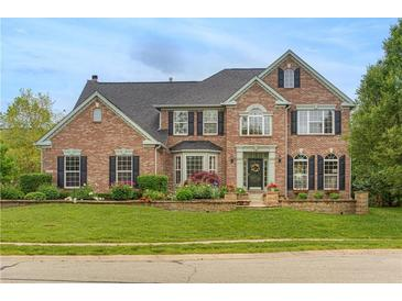 Photo one of 13859 Hawkstone Dr Fishers IN 46040 | MLS 21788595
